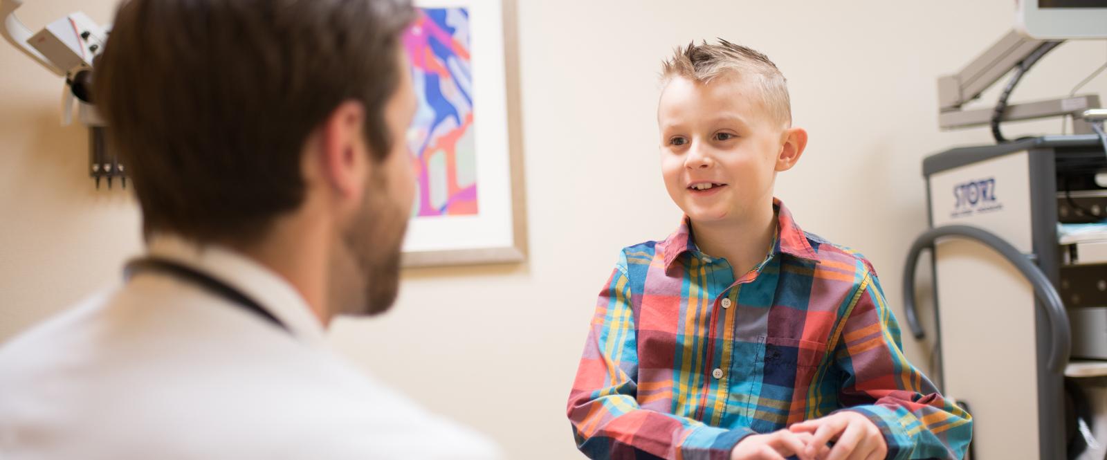 Developmental Pediatrics Program | Phoenix Children's Hospital