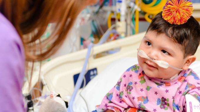 Your Child's Hospital Stay at Phoenix Children's