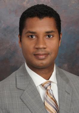 Jamal McClendon, MD   Phoenix Children's Hospital