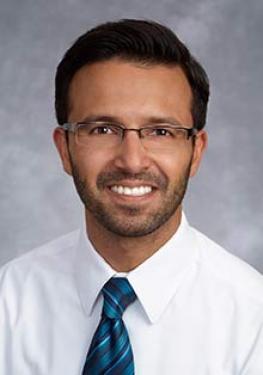 Shahan D  Fernando, MD | Phoenix Children's Hospital