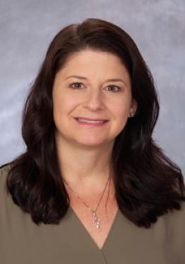 Nicole L  Frazier-Zaruba, DNP, PNP | Phoenix Children's Hospital