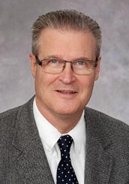 John F. Kerrigan, MD