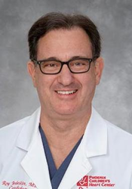 Roy Dedeikin, MD