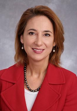 Dr. Alexandra Walsh